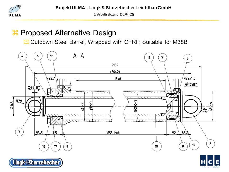 Projekt ULMA - Lingk & Sturzebecher Leichtbau GmbH 3.