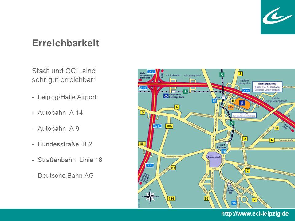 Top-Infrastruktur und kurze Wege  International Airport  nur 15 min.