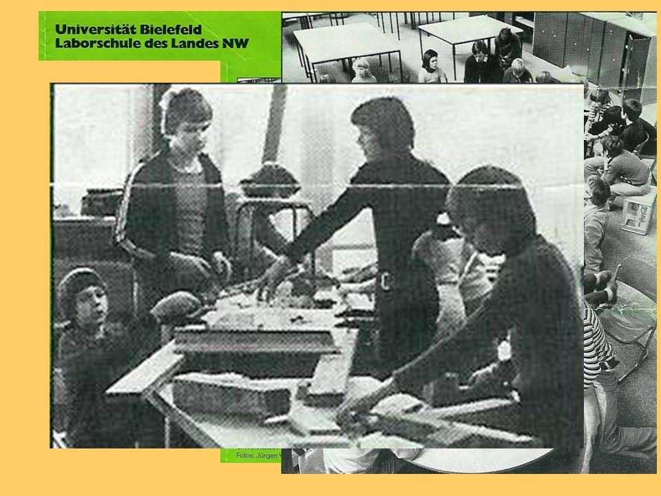 Laborschule 1975-1979 10. Klasse 1979 (?)
