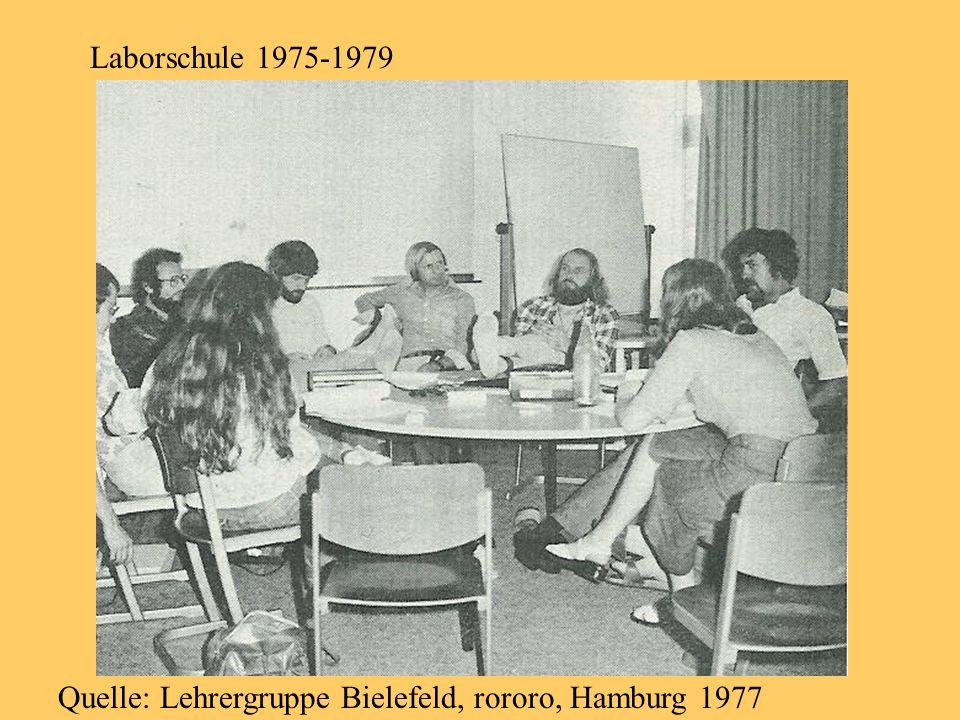 Laborschule 1975-1979 Südfrankreich 1978