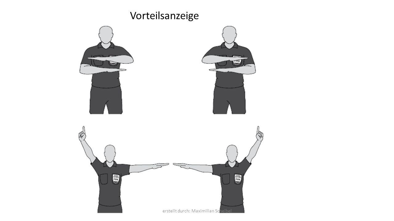 Vorteilsanzeige erstellt durch: Maximilian Scheibel
