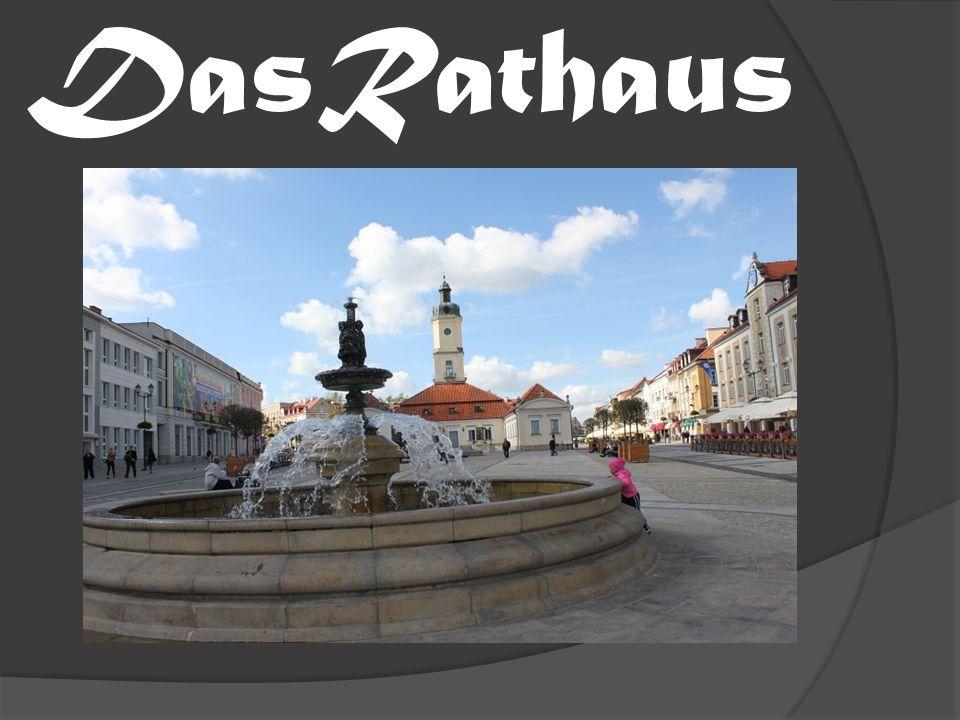 DasRathaus