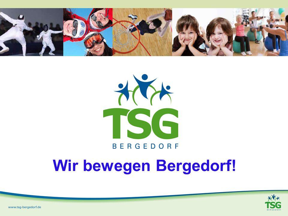 Wir bewegen Bergedorf!