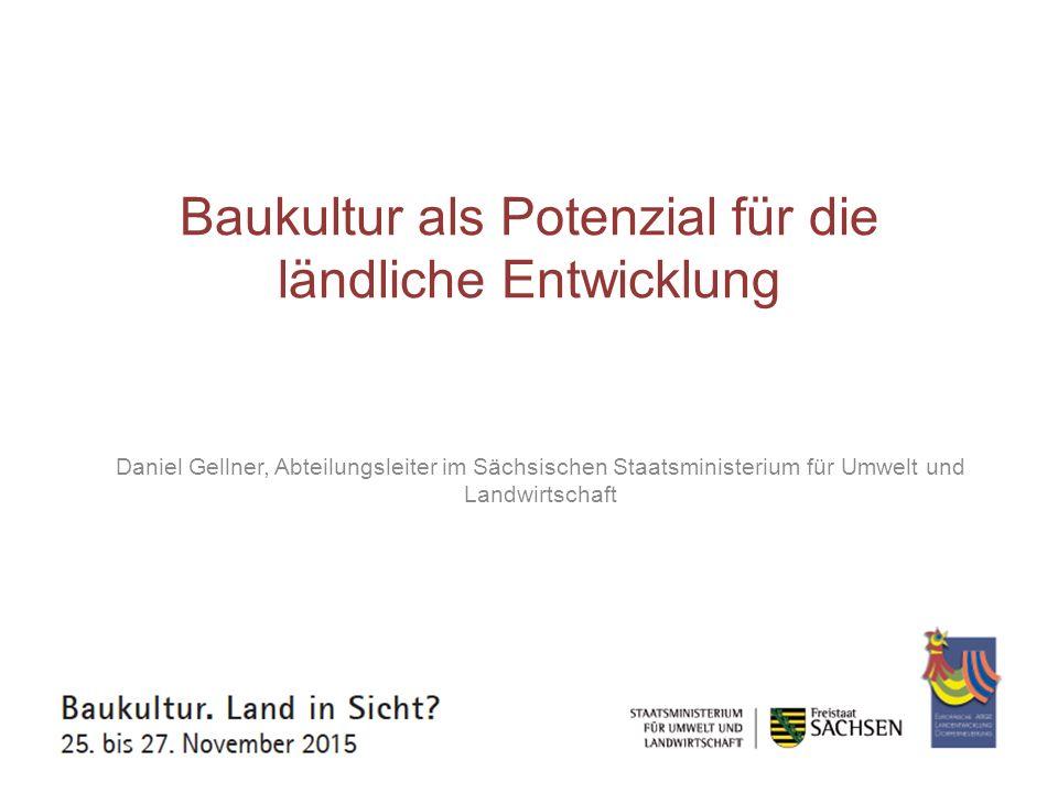 """Einfach kommunizieren – baukulturelle Beratung in Niederösterreich Petra Eichlinger, Amt der NÖ Landesregierung, """"Niederösterreich GESTALTE(N)"""