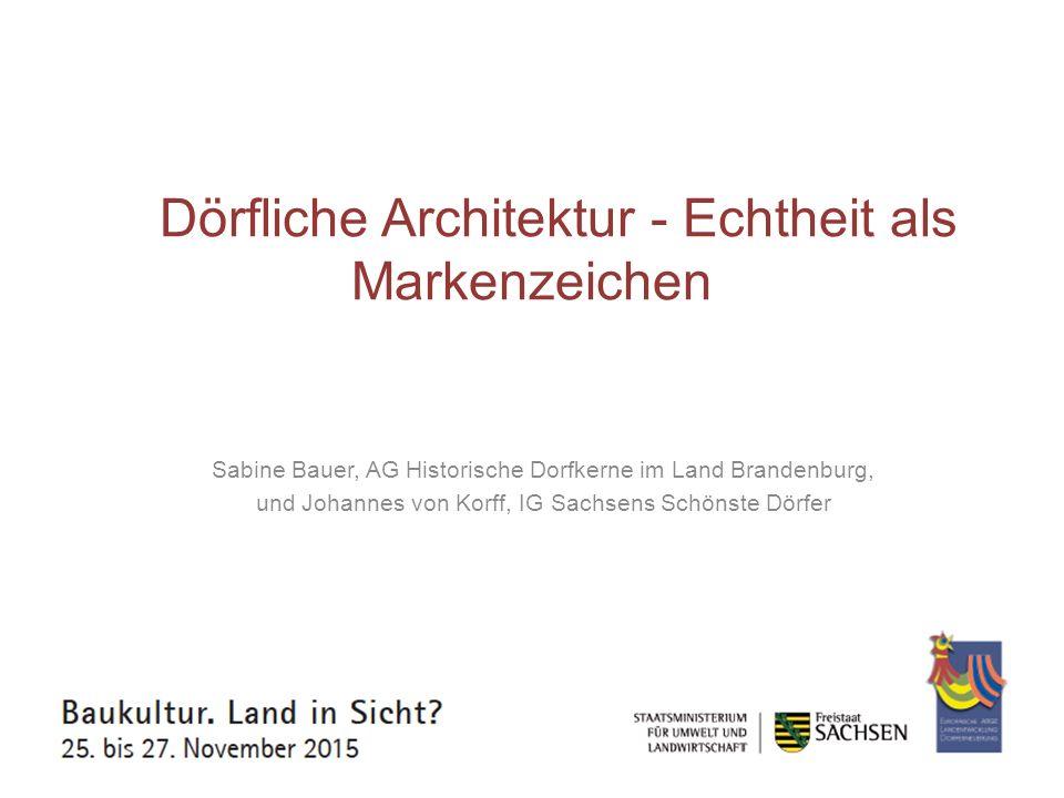 Potemkinsche Dörfer - Ereignisse durch (Bau-)Kultur Ton Matton, Professor an der Kunstuniversität Linz