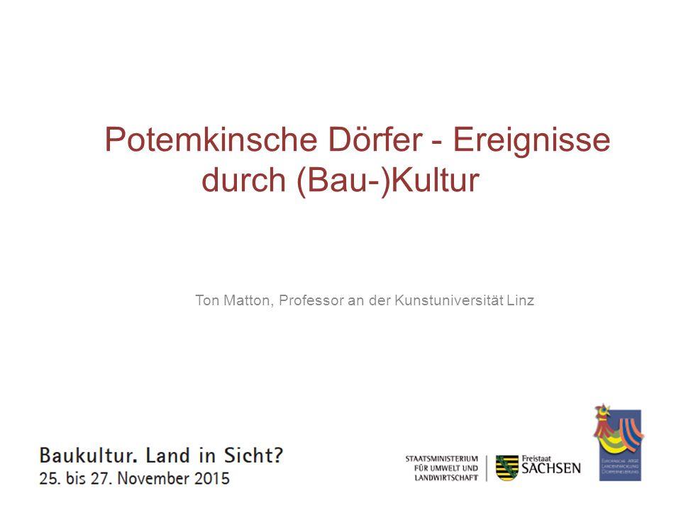 """Ortsführung: Handwerk und Baukultur in Cunewalde Andreas Leuner, Unternehmer in Cunewalde Treffpunkt: Eingang """"Blaue Kugel"""