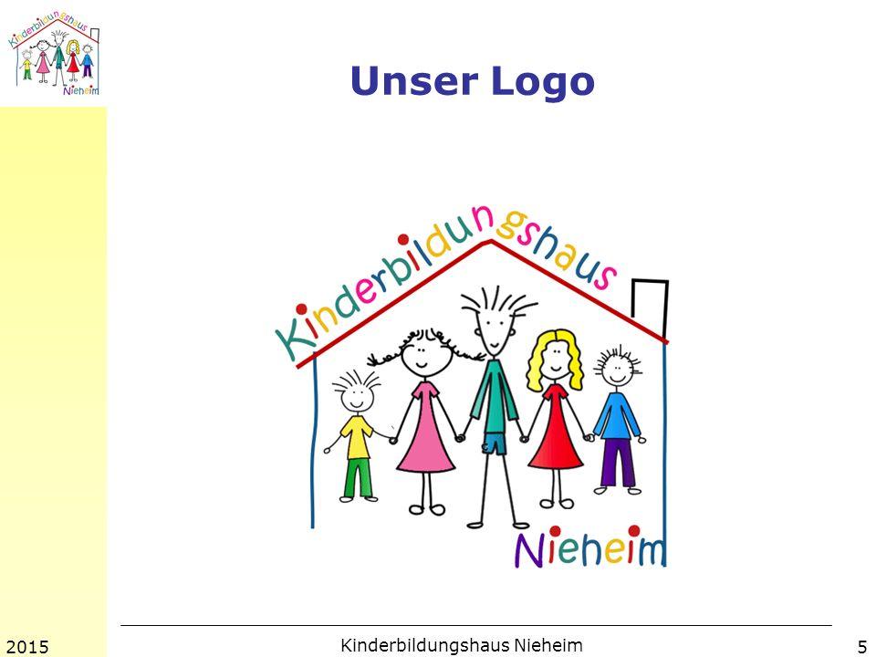 Unser Logo Kinderbildungshaus Nieheim 52015