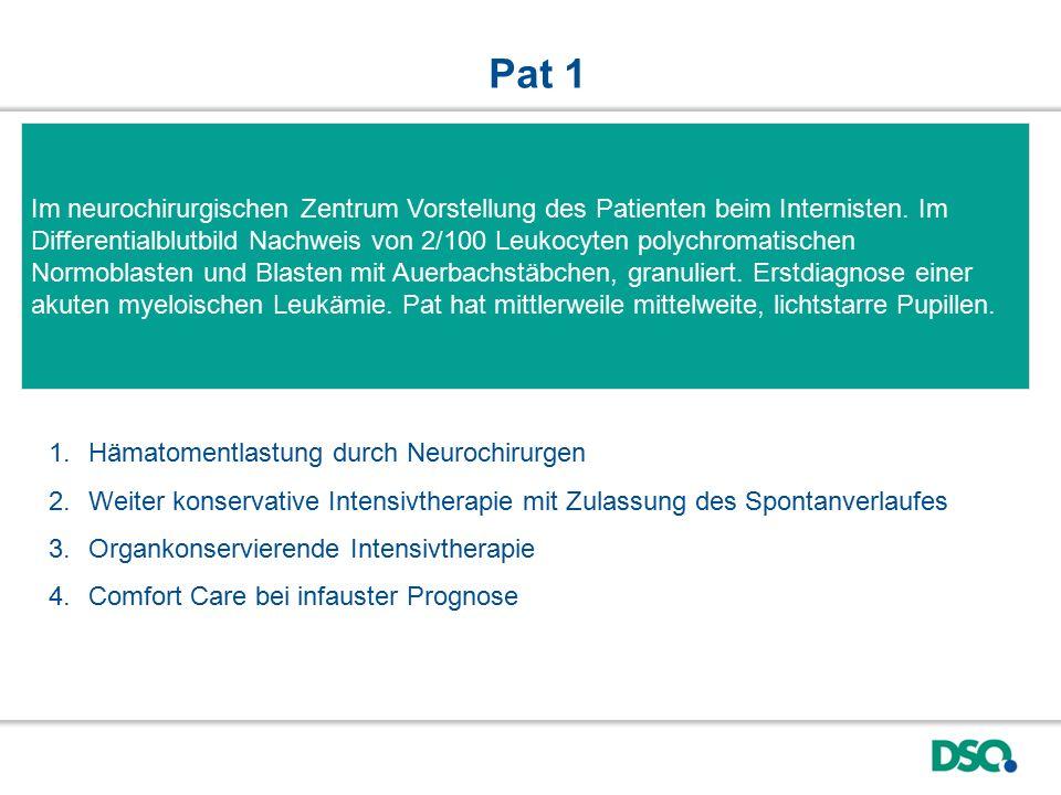 Pat 4 HIV:Serologie ~7-16 Tage 4.