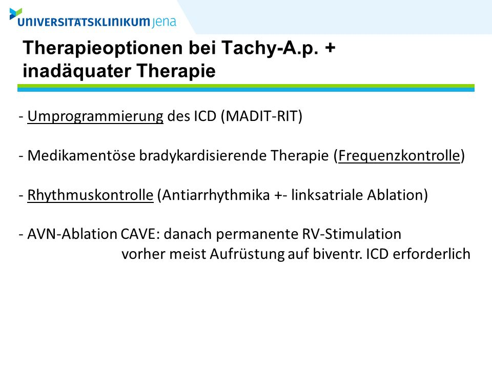 Therapieempfehlungen electrical storm Mineralien ausgleichen, Schilddrüse .