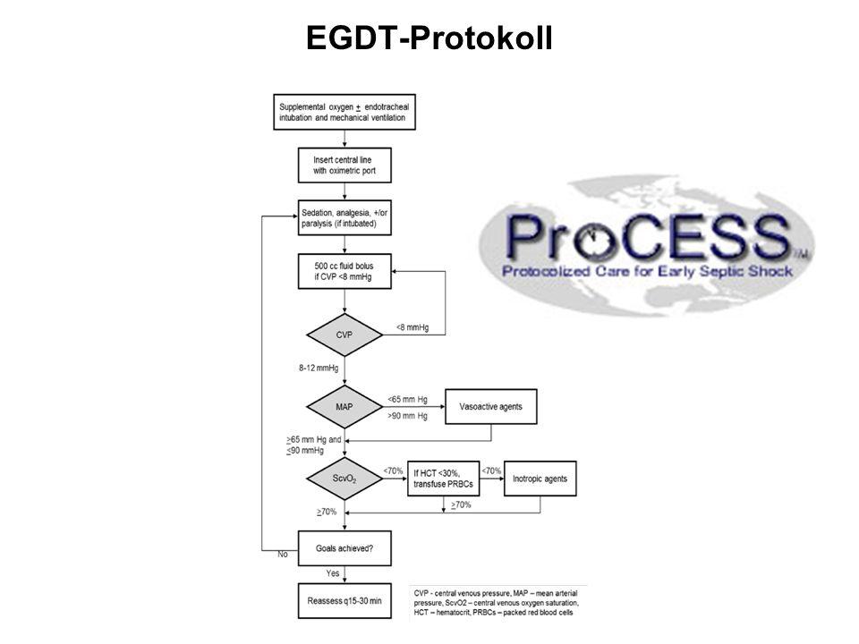 EGDT-Protokoll