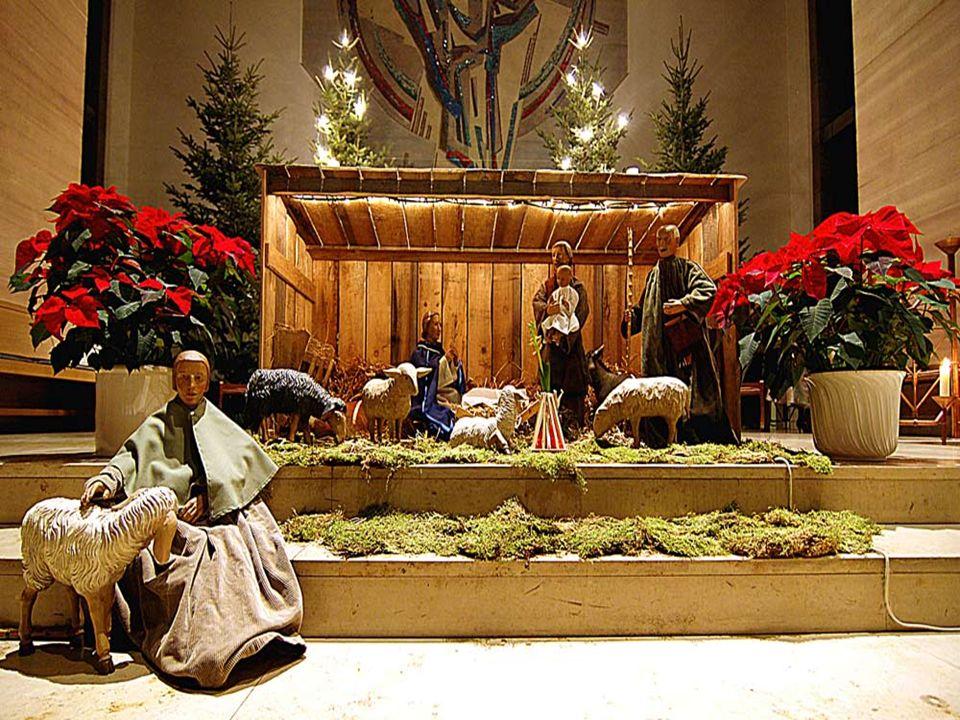 Bald ist Weihnacht, wie freu' ich mich drauf, da putzt uns die Mutter ein B ä umlein sch ö n auf; es gl ä nzen die Ä pfel, es funkeln die Stern', wie