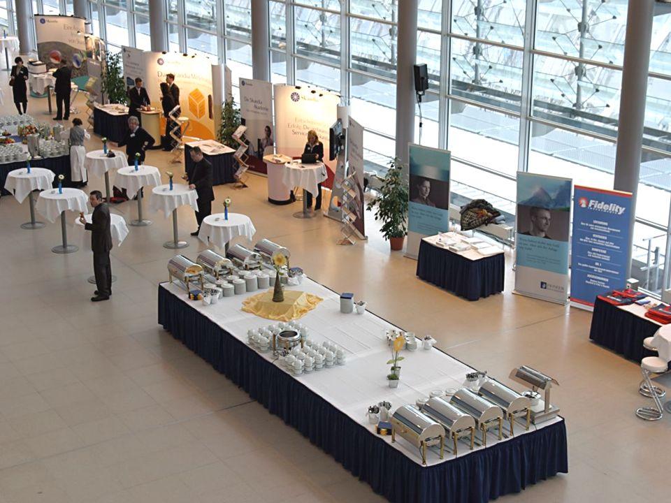 Das Raumkonzept Ebene +2: Tagungsebene (Vortrags- und Seminarräume) http://www.ccl-leipzig.de