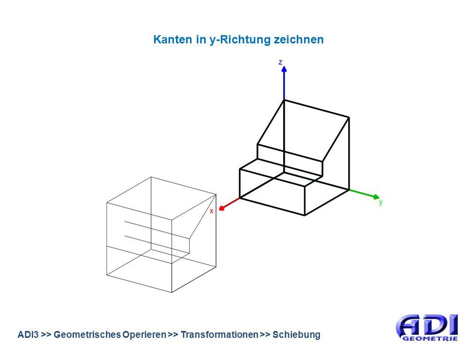 ADI3 >> Geometrisches Operieren >> Transformationen >> Schiebung Kanten in y-Richtung zeichnen