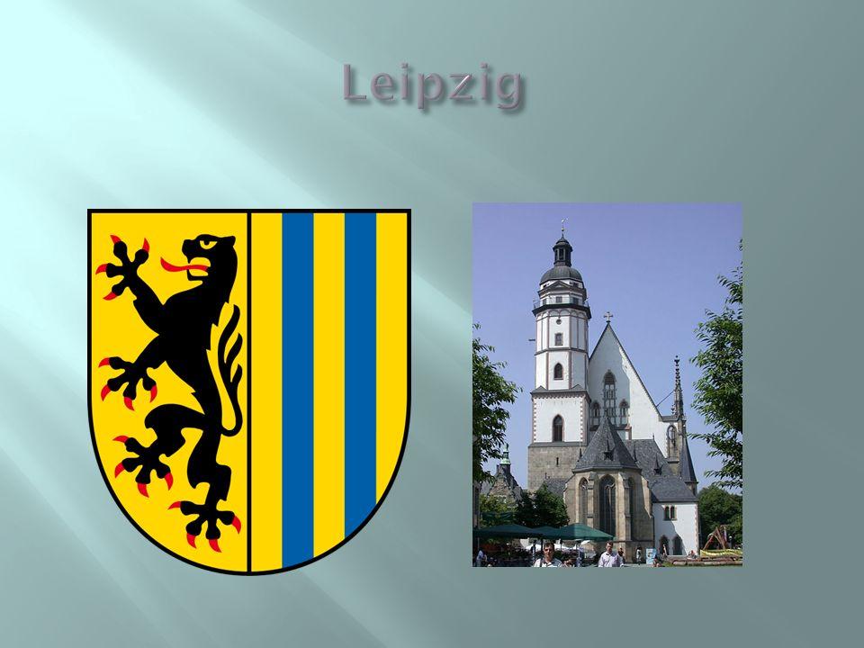 Leipziger Neue Messe