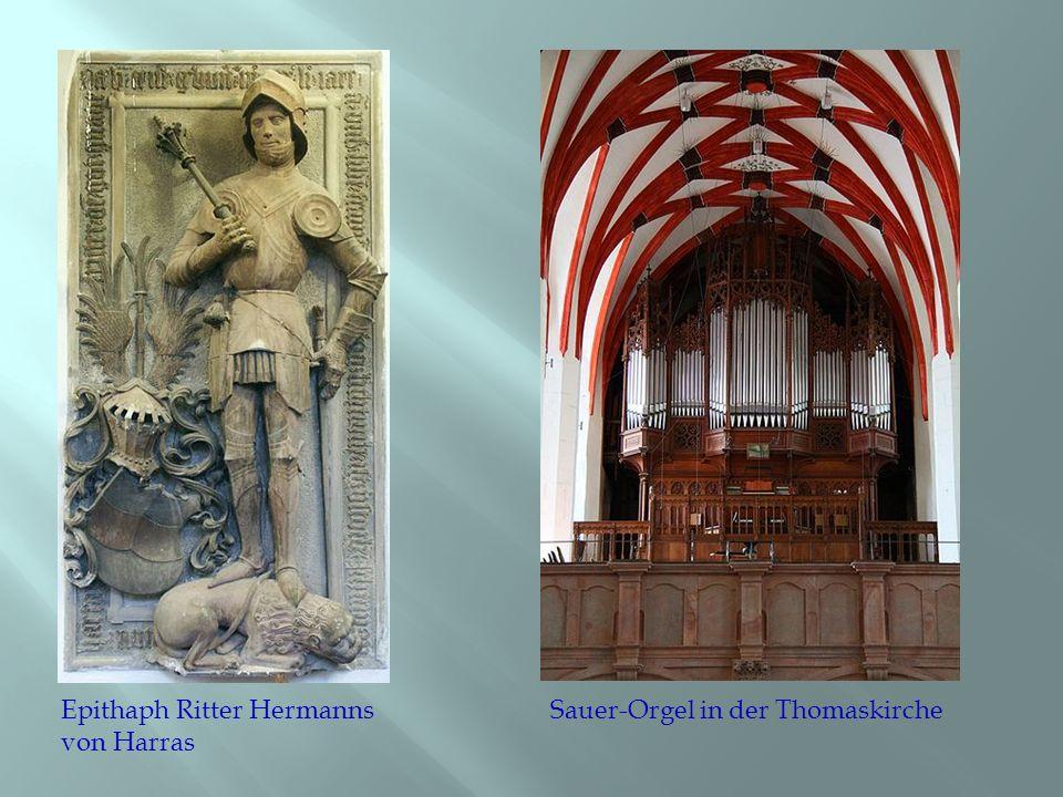 """Im Jahre 1409 wurde die Universität Leipzig als """"Alma Mater Lipsiensis gegründet und gehört damit zu den ältesten Universitäten in Deutschland."""