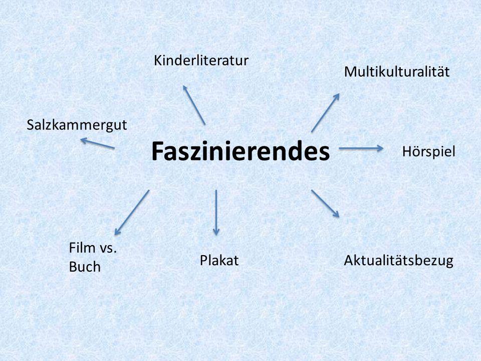 Faszinierendes Film vs.