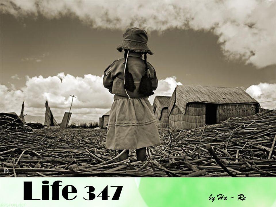 Life 347 b y Ha - Re