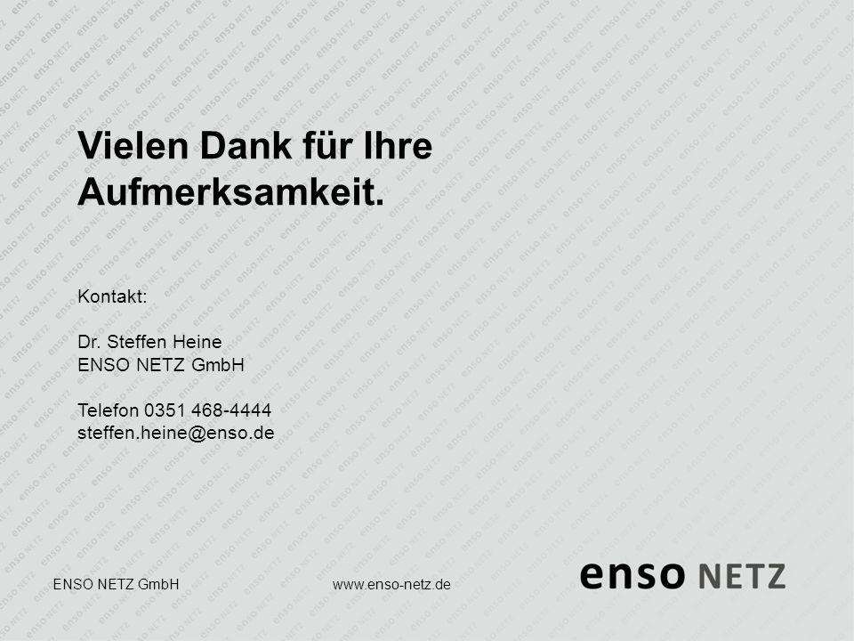 www.enso-netz.de Vielen Dank für Ihre Aufmerksamkeit.
