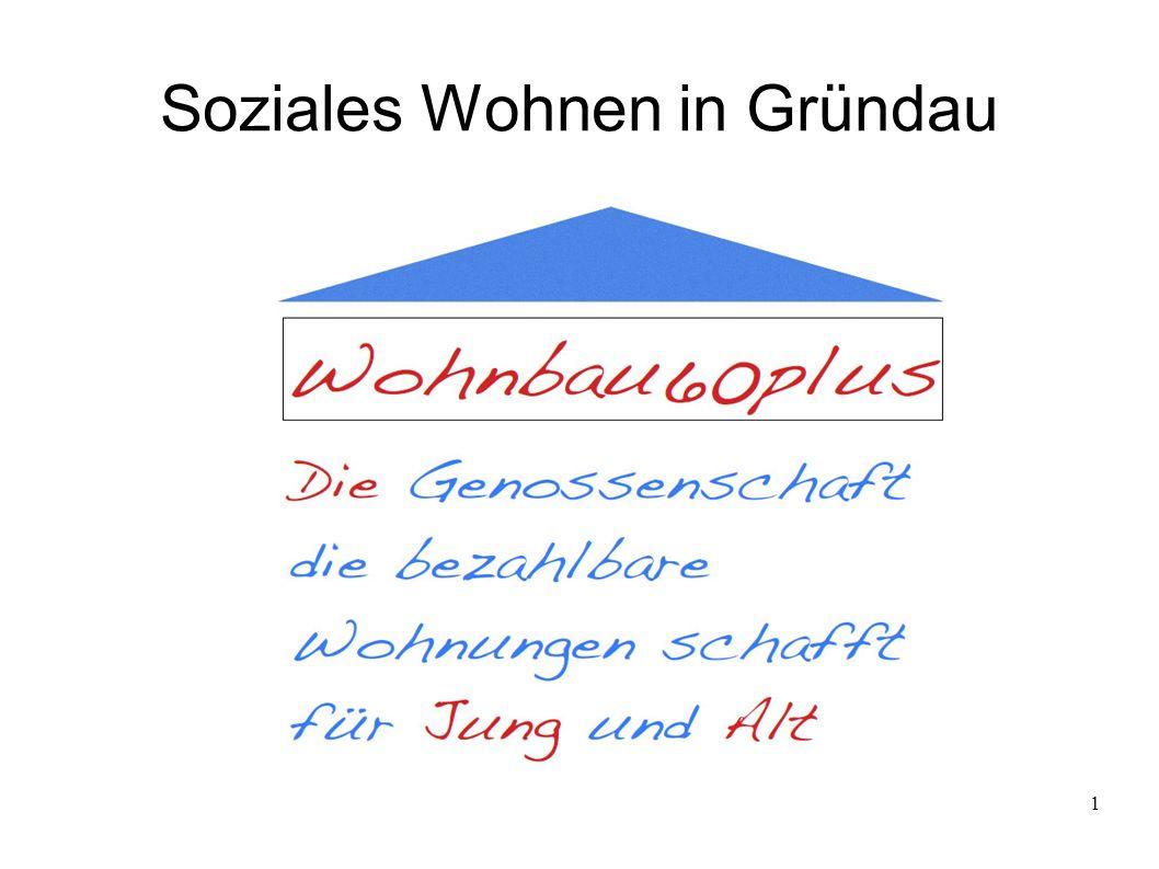 1 Soziales Wohnen in Gründau