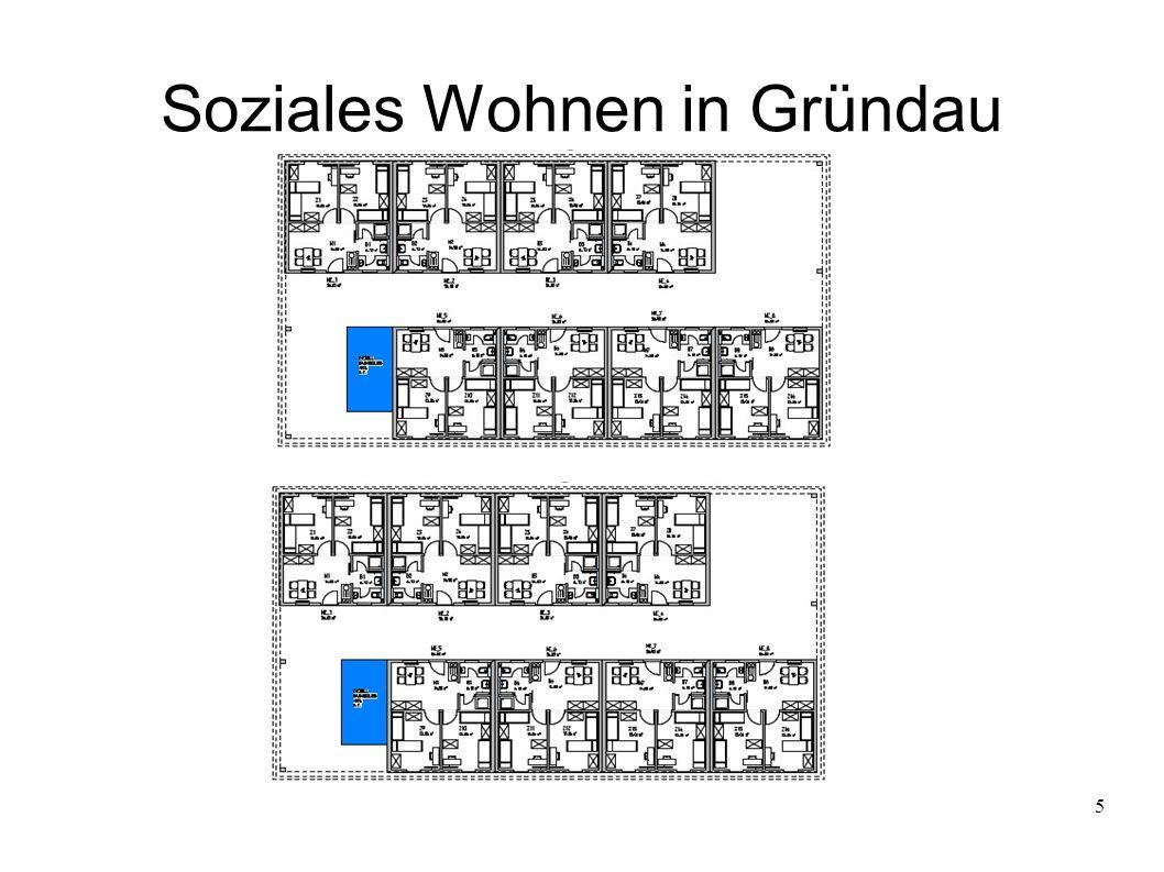 5 Soziales Wohnen in Gründau