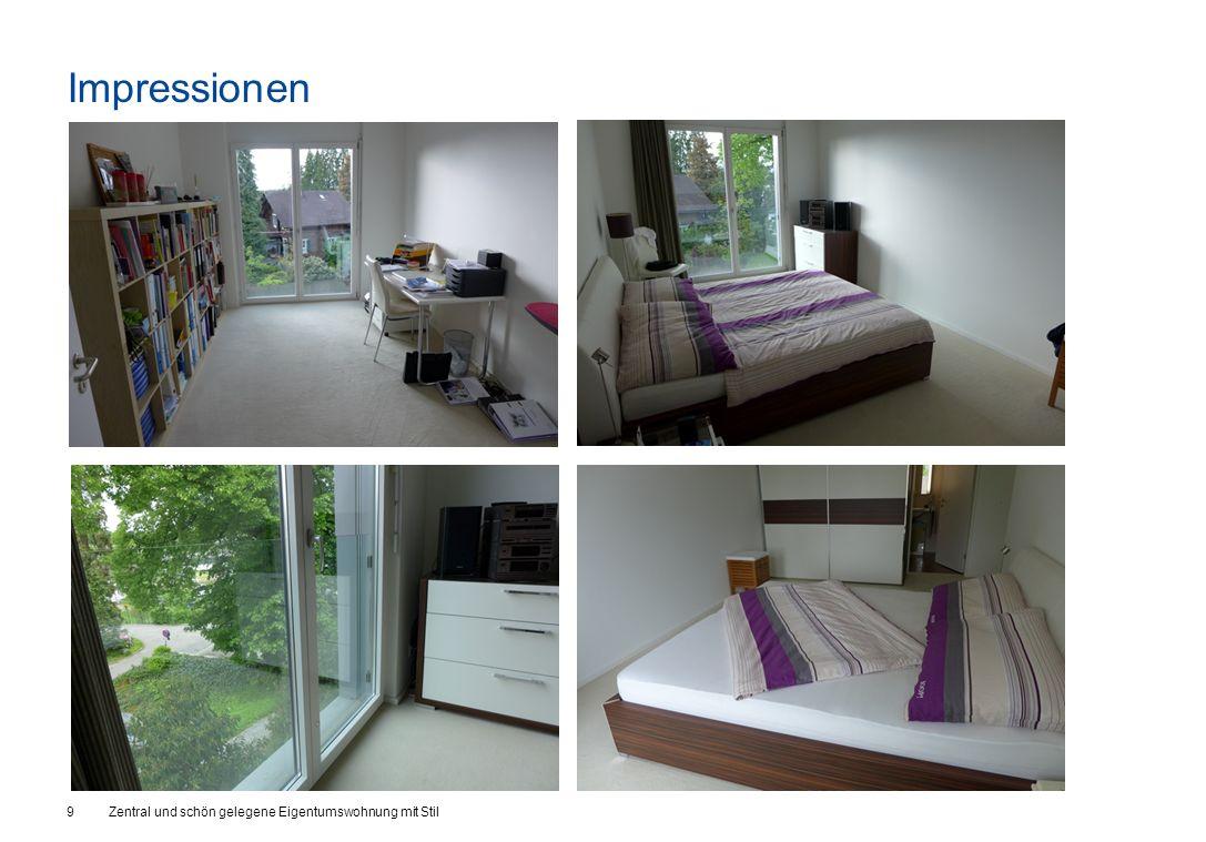 Impressionen 9Zentral und schön gelegene Eigentumswohnung mit Stil