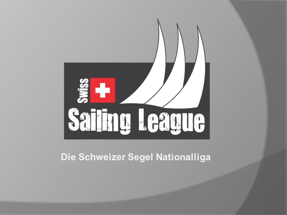 Die Schweizer Segel Nationalliga