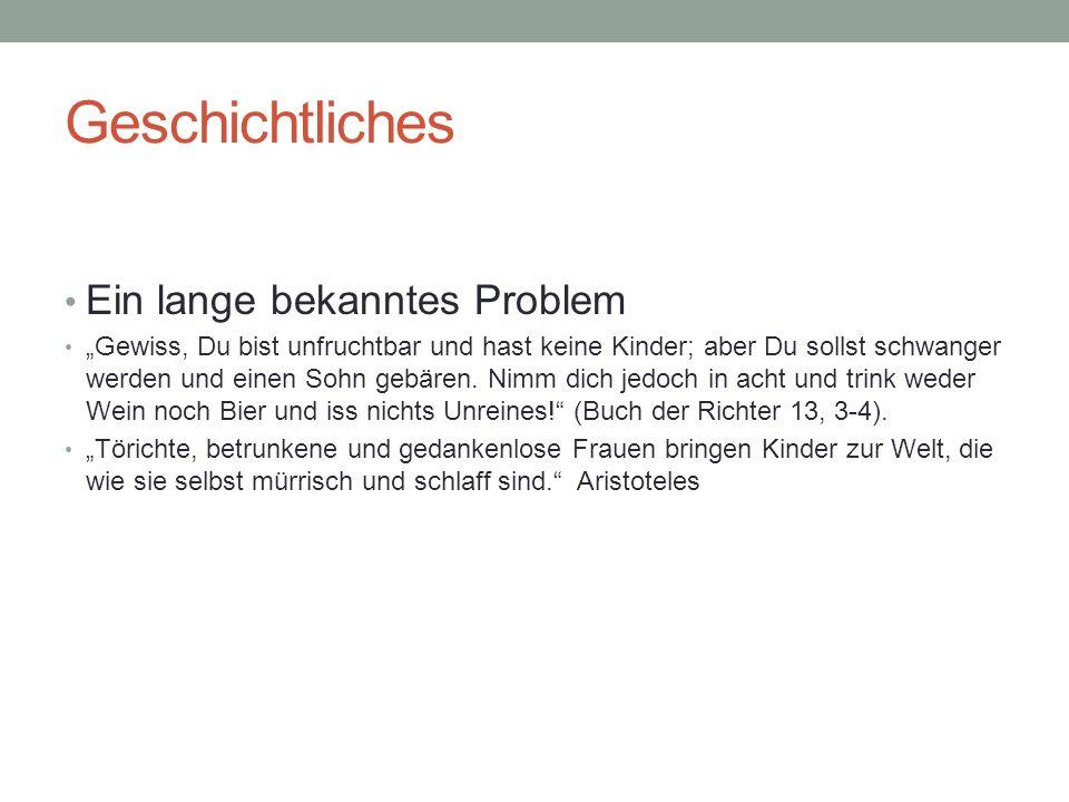 Bei Fragen: FASD Deutschland e.V.
