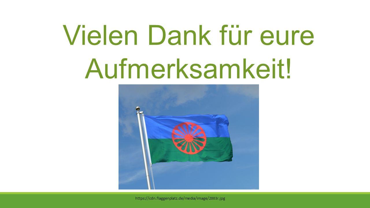 Vielen Dank für eure Aufmerksamkeit! https://cdn.flaggenplatz.de/media/image/2003r.jpg
