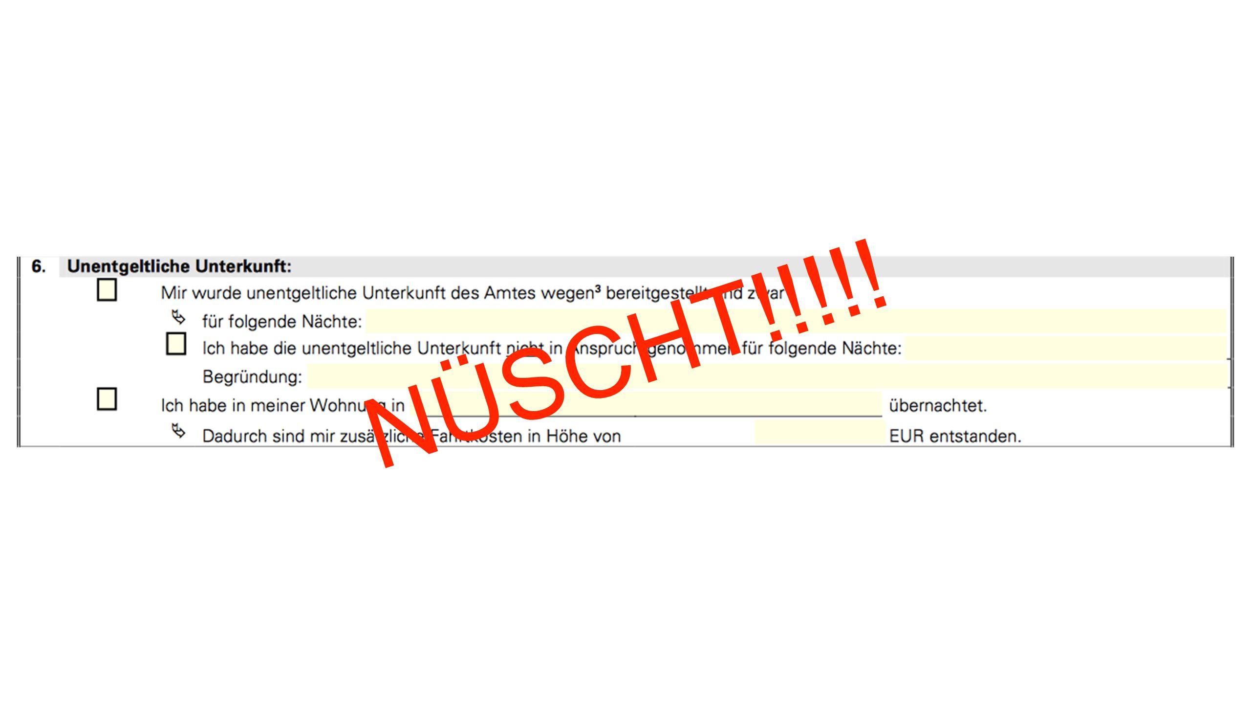 Gegebenenfalls bei Mitnahme von Personen im Auto MUSTERMANN, MARTINMUSTERSCHULESTADT AGENF X ANSONSTEN NÜSCHT!!!!!