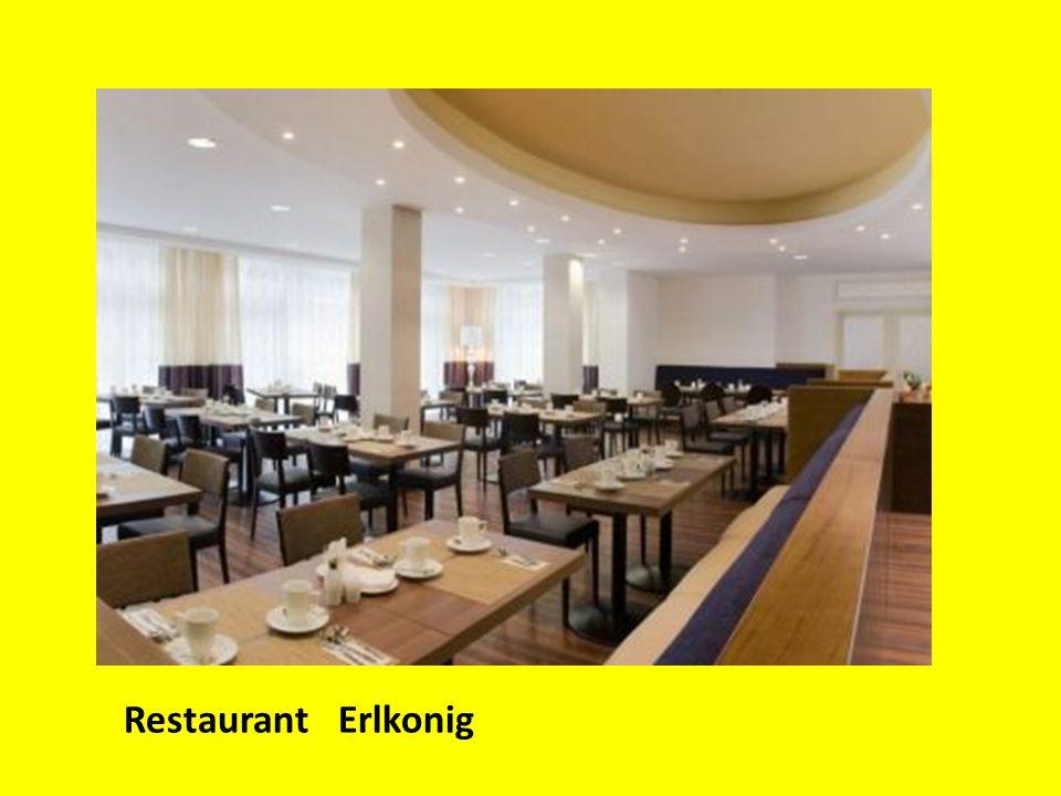 Restaurant Erlkonig