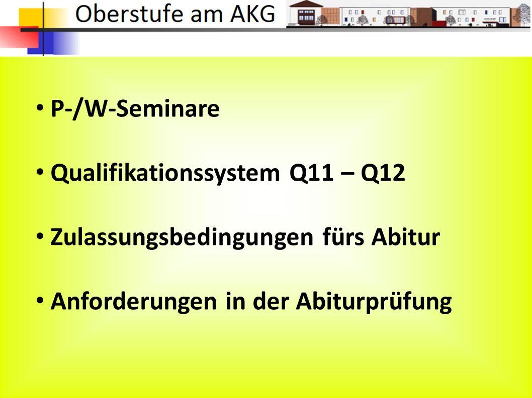 W- und P- Seminare http://akg.by.lo-net2.de/os1618
