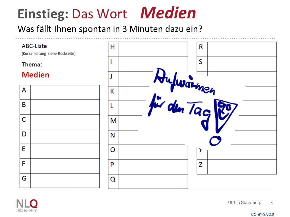 """Ulrich Gutenberg 24 Anwendungsbeispiel """"Die Eintauchmethode Reflexion einer Arbeitsmethode im """"Medium Digital 02 : 22 min Download: eintauchmethode240615.pdfeintauchmethode240615.pdf Rolle Didakt."""