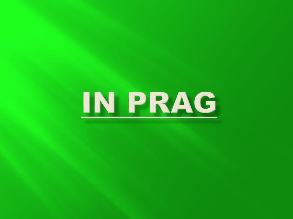Praga caput regni Josef Mathauser: Kněžna Libuše věští slávu Prahy