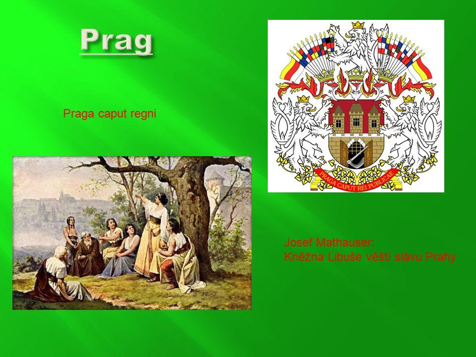 Als dritter Sakralbau entstand vielleicht auf Anregung des Fürsten St.