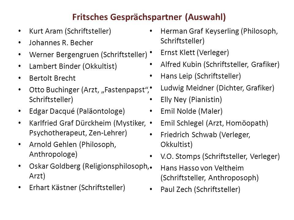 """Hans Blüher (1888-1955) Mitbegründer der Wandervogelbewegung VordenkerHomosexu- ellenbewegung Bedeutender Philosoph """"Die Achse der Natur"""