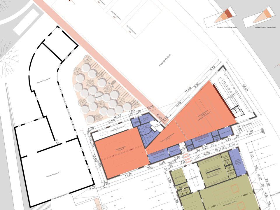Bad Berleburg – Meine Heimat 2020 Stadt Bad Berleburg / ifV / FH Münster am 27.06.2011