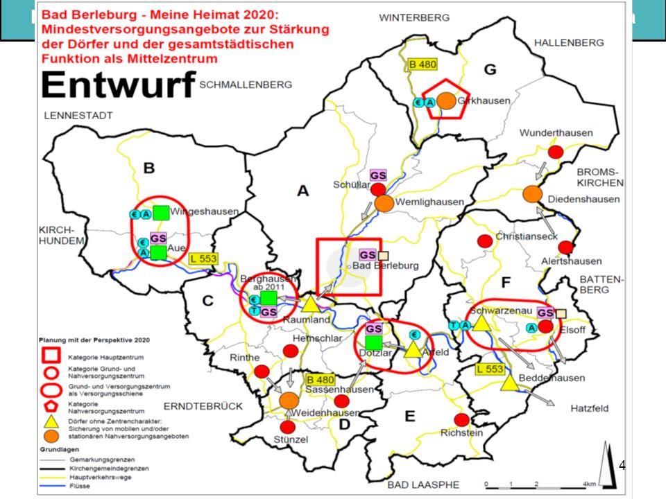 Bad Berleburg – Meine Heimat 2020 Eder-Elsoff-Initiative