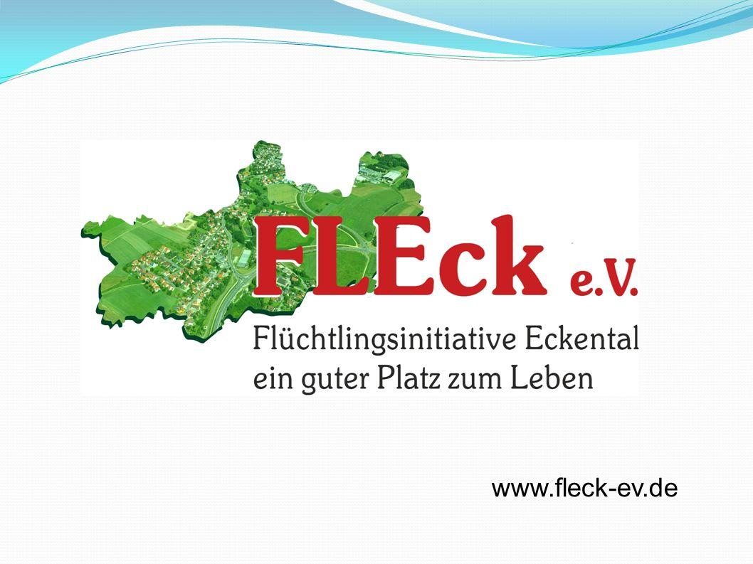 Asylsuchende in Eckental und FLEck e.V.