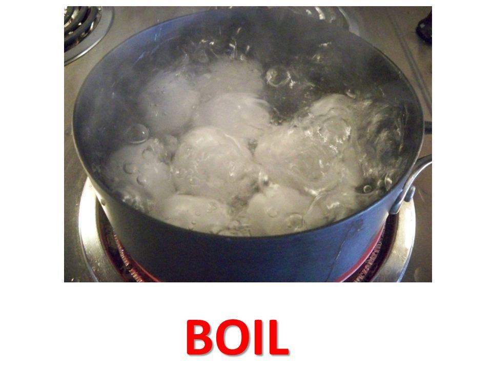 BOIL BOIL