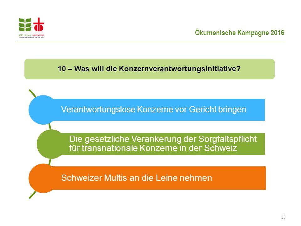Ökumenische Kampagne 2016 30 10 – Was will die Konzernverantwortungsinitiative.
