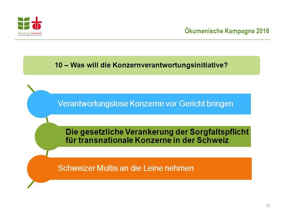 Ökumenische Kampagne 2016 31 10 – Was will die Konzernverantwortungsinitiative.