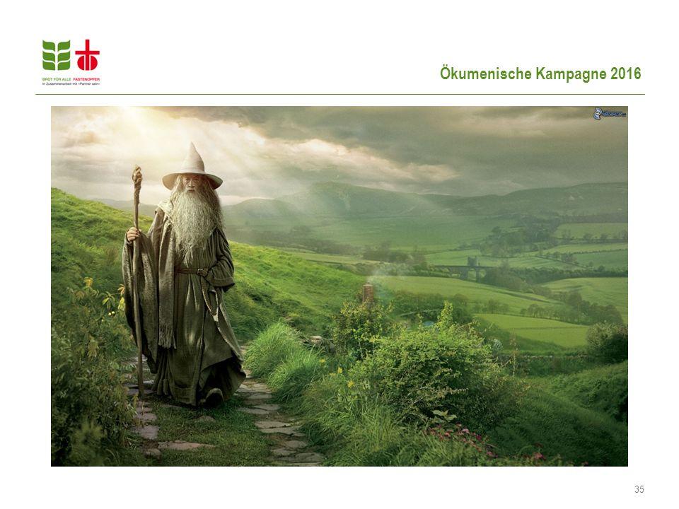 Ökumenische Kampagne 2016 35