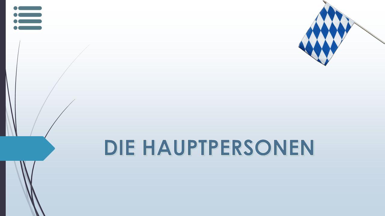➫ Felix erzählt am Telefon seinem Freund Helmut Müller, was ihm passiert ist.