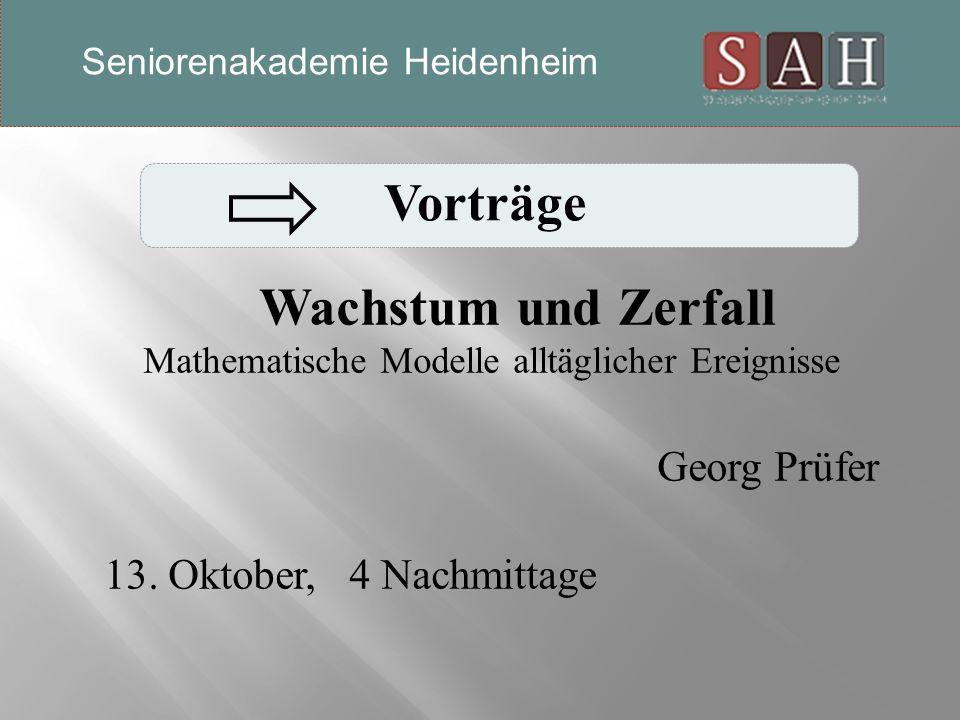 Vortrag Gutes Hören heisst: Mitten drin statt aussen vor Andreas Wutke 15.