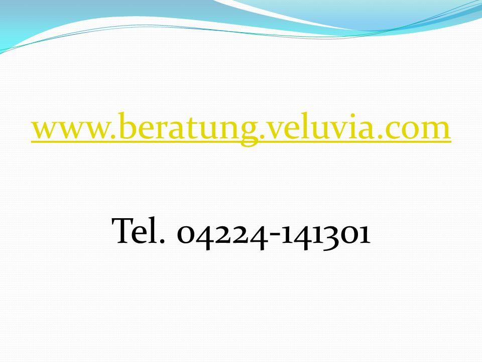 www.beratung.veluvia.com Tel. 04224-141301