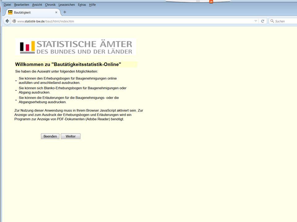 Information und Technik Nordrhein-Westfalen Geschäftsbereich Statistik Die Baugenehmigungsstatistik im Kontext der Bautätigkeitsstatistik Witten, 20.1
