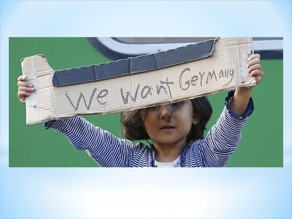"""""""Versagt Europa in der Flüchtlingsfrage, geht diese enge Bindung mit den universellen Bürgerrechten kaputt; sie wird zerstört und es wird nicht das Europa sein, das wir als Gründungsmythos heute auch weiterentwickeln müssen. (Bundeskanzlerin Angela Merkel, 05.09.2015) http://www.faz.net/aktuell/politik/fluechtlingskrise/fluechtlings krise-deutschland-schafft-sich-ab-kommentar-13787352.html"""