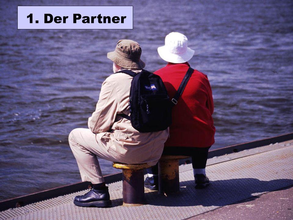 1. Der Partner