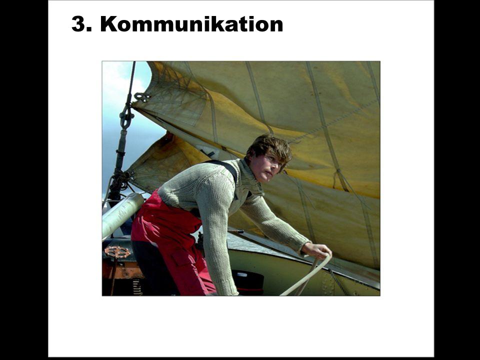 3. Kommunikation