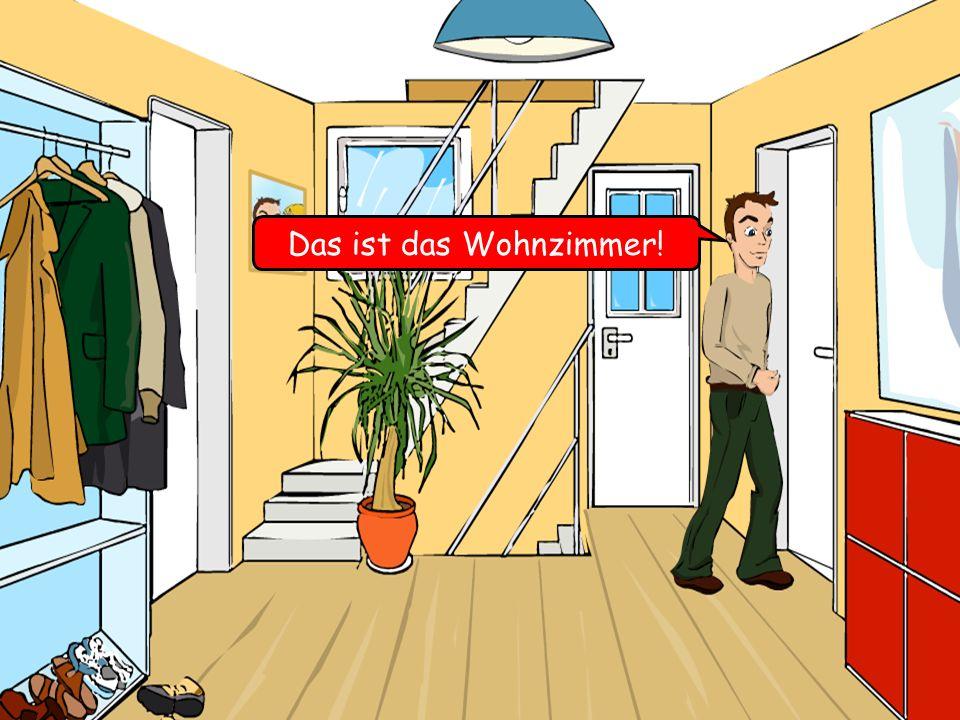 Wortschatz: das Haus Singular Plural Singular Plural der die dasdie